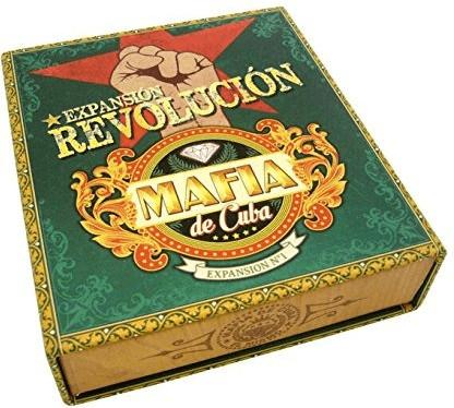 Lui-même Mafia de Cuba Revolucion Expansion