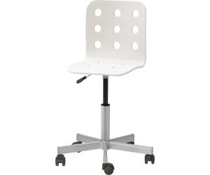 Ikea kinderstuhl schreibtischstuhl drehstuhl jules eur