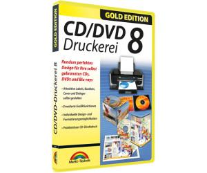 Markt Technik Cd Dvd Druckerei 8 Ab 5 00 Preisvergleich