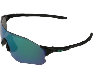 Oakley EVZero Path Sonnenbrille Polished Black/Jade Iridium PRVG7bcZnP