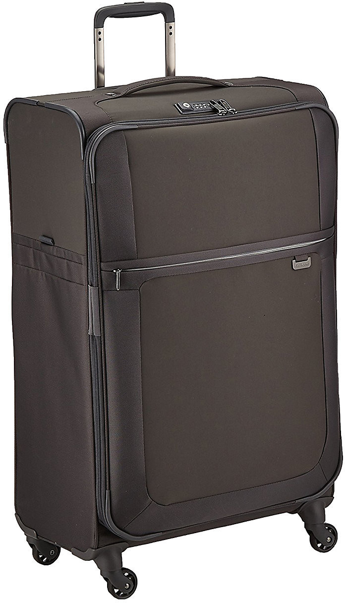 Samsonite Uplite Spinner 78 cm grey