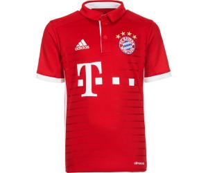 Adidas FC Bayern Trikot Kinder 2017 ab 20,92