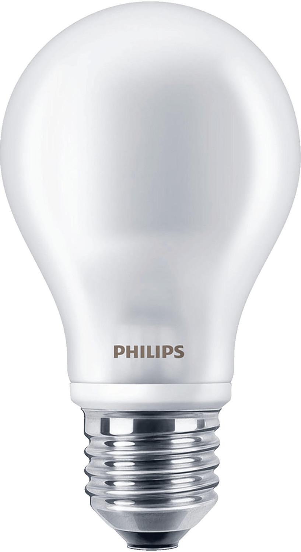 Philips Classic LEDbulb 7W E27 warmweiß nicht d...