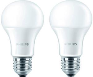 Led Lampen Philips : Philips led lampe w w e blanco cálido no regulable ab