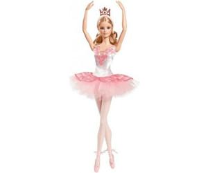 Barbie danseuse toile 2016 dgw35 au meilleur prix sur - Barbi danseuse etoile ...