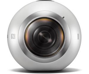 aktuellstes Modell Weiß Samsung Gear 360 Camcorder