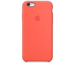 de0556fd5b3 Apple Silikon Case (iPhone 6/6s) apricot desde 22,26 € | Compara ...
