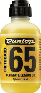 Image of Jim Dunlop Fretboard 65 Lemon Oil