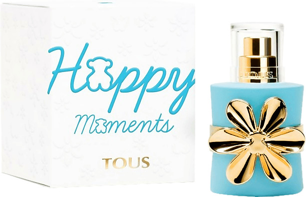 Tous Happy Moments Eau de Toilette (30ml)