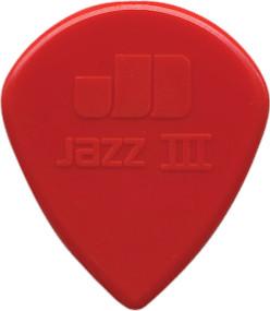 Image of Jim Dunlop Jazz III (6x)