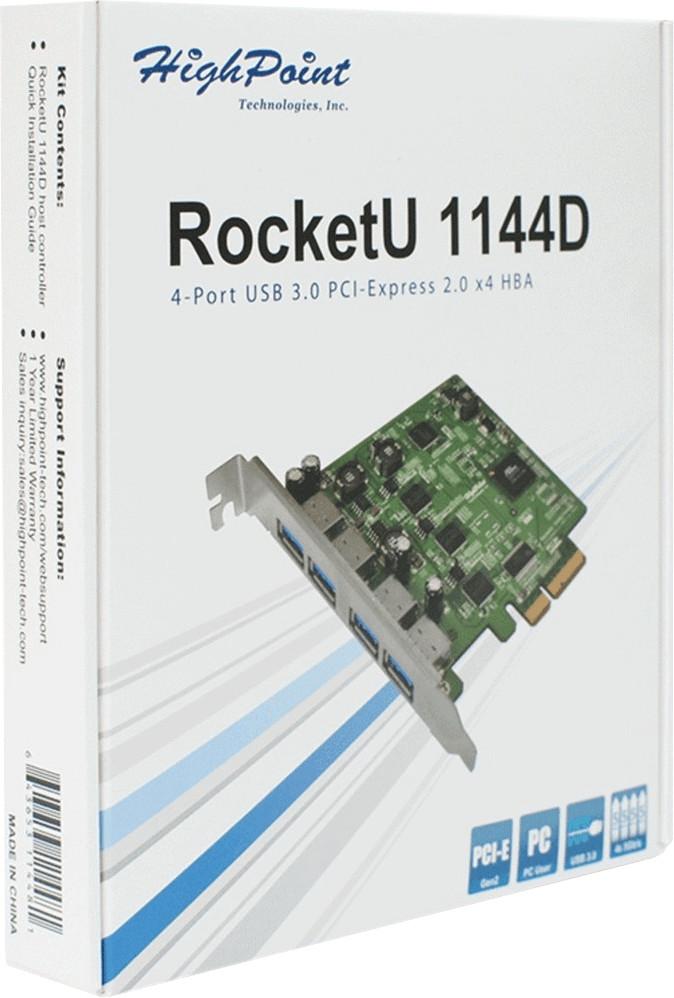 Image of HighPoint RocketU 1144D