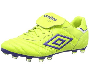 ed9d0dfcddfb8 Umbro Speciali Eternal Pro HG clematis blue safety yellow desde 33 ...