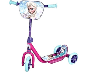 Image of AS Company Frozen 3 Wheel Scooter