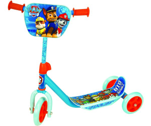 Image of AS Company Paw Patrol 3 Wheel Scooter