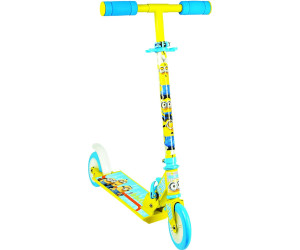 Image of AS Company Minions 2 Wheels Scooter
