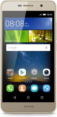 Huawei Y6 Pro Dual LTE
