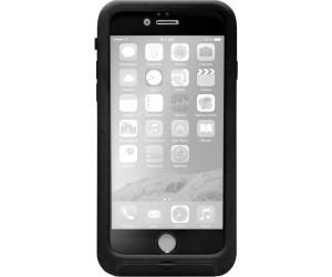 Puro Lander Cover iPhone 6/6s black