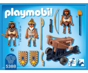 Playmobil Western 4 x Gewehr Riemen braun top