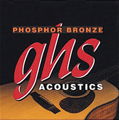 Image of GHS PB S 325 PHOSPHOR BRONZE