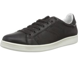 Geox U Warrens A, Sneakers Basses Homme, Bleu (Navy), 40 EU