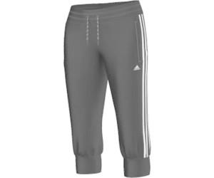 adidas Damen 34 Hose Essentials 3 Stripes von