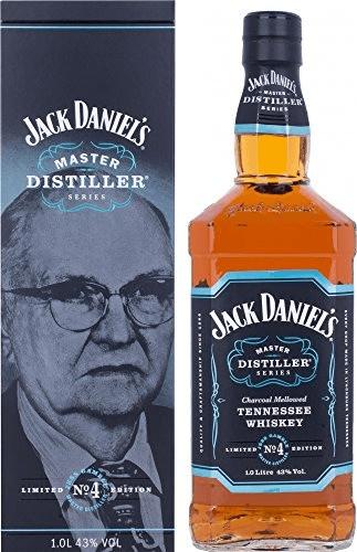 Jack Daniels Master Distiller Series No.4 1l 43%