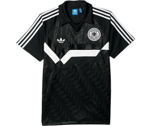 Adidas Deutschland Poloshirt Retro schwarz ab 23,96