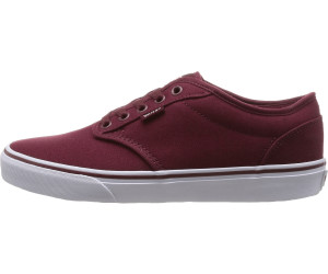 cd8e410a52 Buy Vans M Atwood windsor wine white from £41.71 – Best Deals on ...