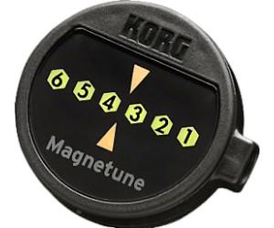 KORG Magnetune Tuner Stimmgerät für Gitarre