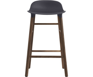 Buy normann copenhagen form barstool cm from £ u compare