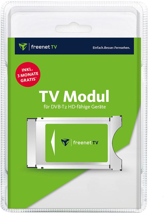 freenet TV CI+ Modul 3 Monate ab € 39,97 | Preisvergleich