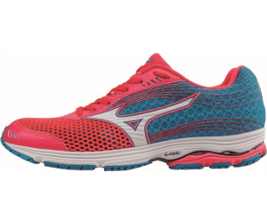 Testbericht: Runner's World. Mizuno Wave Sayonara 3 Women