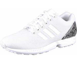 pretty nice ba3be 21363 ... white core black. Adidas ZX Flux W