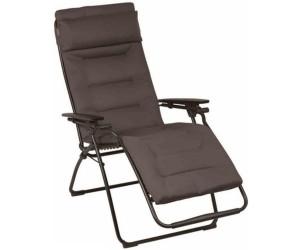 lafuma futura air comfort xl lfm 3096 ab 229 70 preisvergleich bei. Black Bedroom Furniture Sets. Home Design Ideas