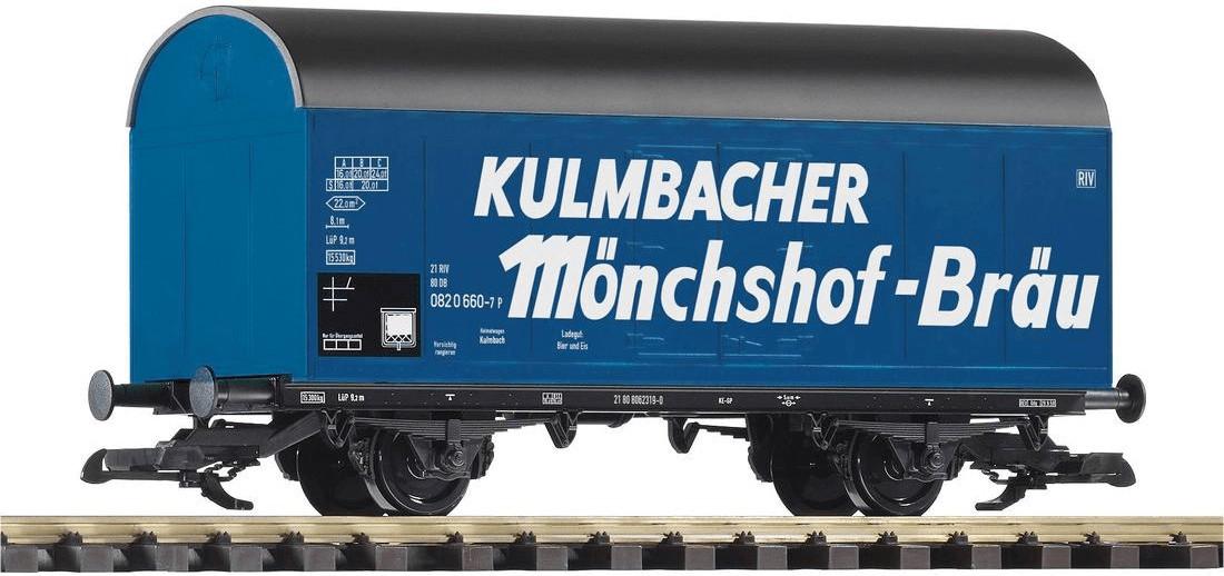 Piko G Bierwagen Kulmbacher (37948)