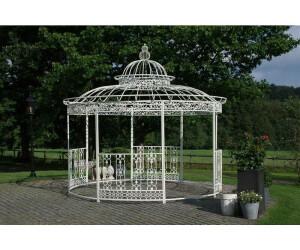 CLP Luxus Pavillon Romantik rund (Ø 3,45m) ab 1.214,10 ...