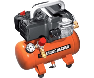 Black decker 6l bd 195 6 nk a 108 53 miglior prezzo su idealo - Decapeur thermique black et decker ...