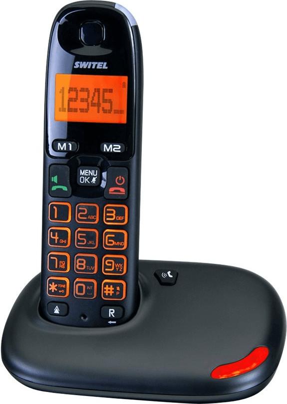 Switel Vita DC5001