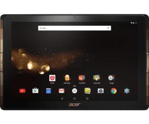 Acer Iconia Tab 10 32GB black (A3-A40)