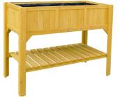 Hochbeet Holz Preisvergleich Gunstig Bei Idealo Kaufen