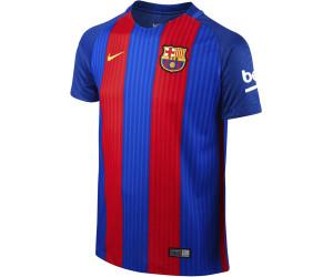 Nike Maillot FC Barcelone junior 2017 au meilleur prix sur