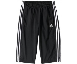 amazon cheaper online retailer Adidas Sport Essentials 3-Streifen 3/4 Hose Herren Training ...