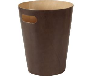 Umbra 318853-213 - Barra con 3 ganci Flip, colore: Caffè