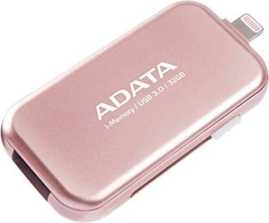 Adata i-Memory UE710 32GB pink