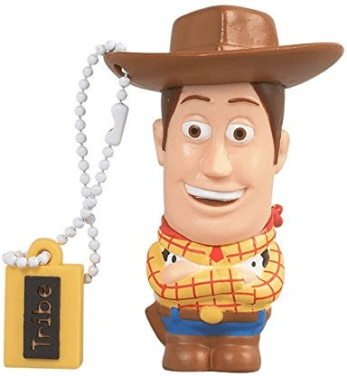Tribe Toy Story Woody 8GB