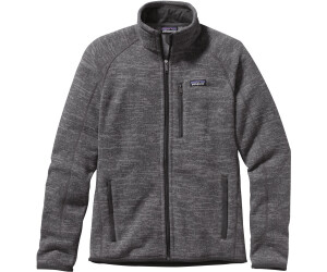 71c6c73203a62f Buy Patagonia Men's Better Sweater Fleece Jacket from £50.00 (July ...