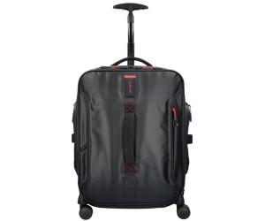Paradiver Light Rollenreisetasche schwarz 55 cm Samsonite 5ERmAm3