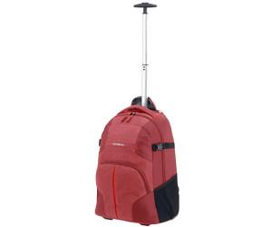 62deb31aca2 Samsonite Rewind Laptop Trolley Backpack (75256) ab 66,31 ...