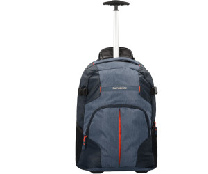 d648efbedcb Samsonite Rewind Laptop Trolley Backpack (75256). 66,31 € – 212,00 €