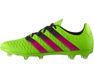 Adidas Ace 16.2 FG Men ab 32,95 € | Preisvergleich bei